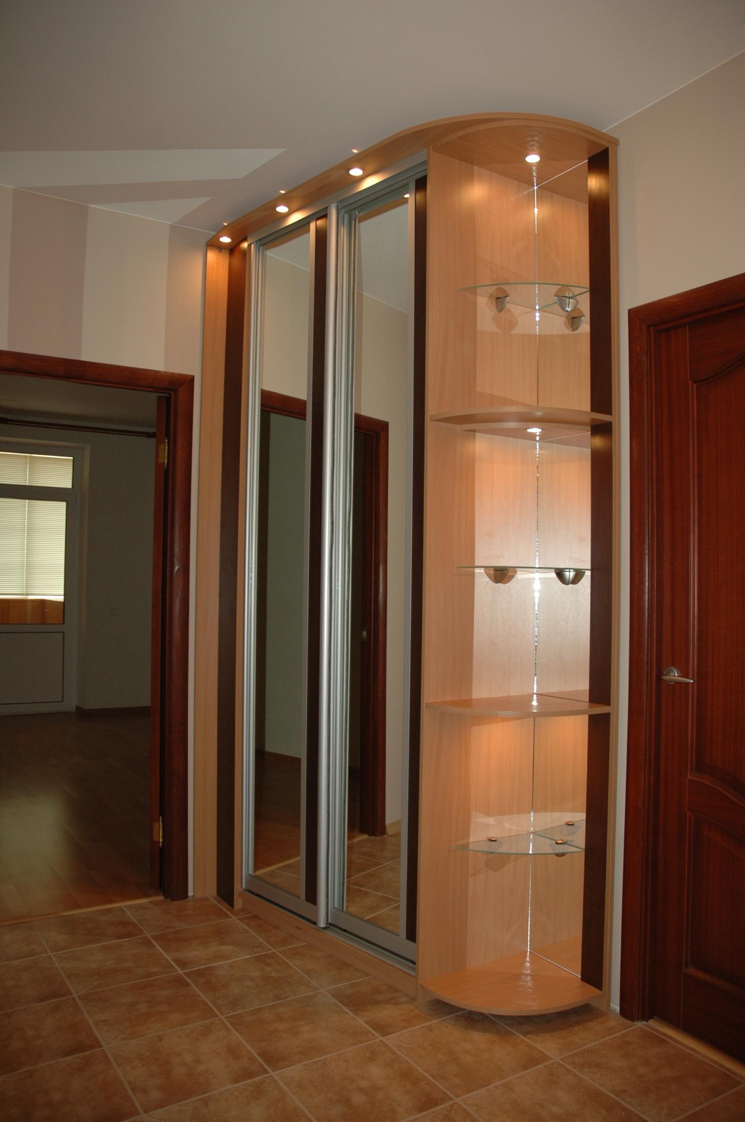Integra мебель кухни шкафы прихожие.